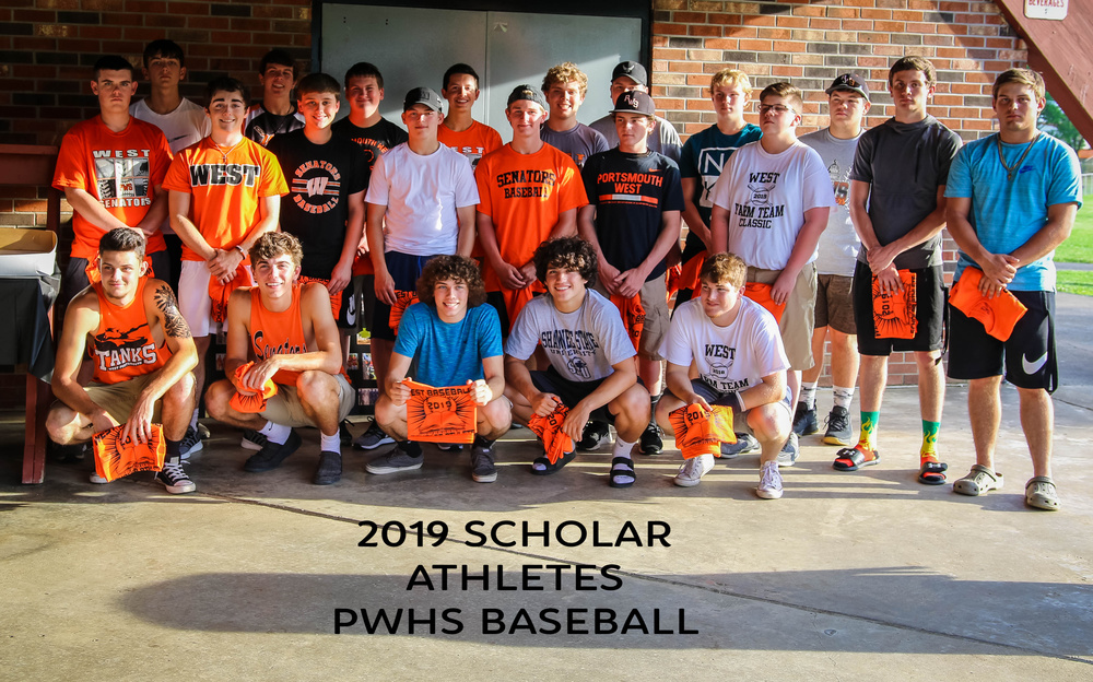 Senator Baseball Awards Banquet
