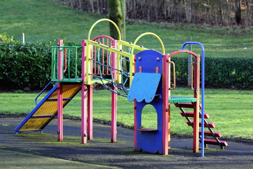 PWES Solicits Proposals For New Playground Equipment