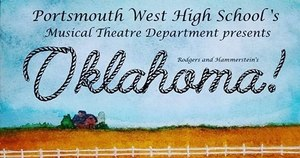​ PWHS Vocal Music Department and Thespian Troupe #5739 to present OKLAHOMA