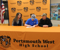 Whitt Signs LOI To Thomas More