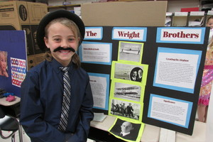Living Museum of Inventors and Inventions