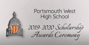 2019-2020 Scholarship Awards Ceremony