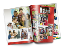 2018-2019 Elementary Yearbook > Order Now