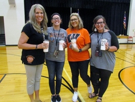 Third Grade Math Teachers Earn State Indicator