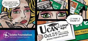 UCAN College Night Oct. 24