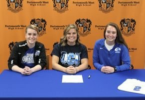 Taylor signs letter of intent