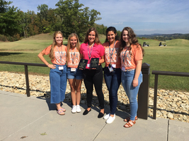 BETA Officers Compete in Leadership Summit