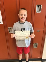 "PW Students Score ""Perfect"" State Assessments"