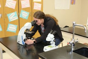 New Microscopes and Stereoscopes for PWHS