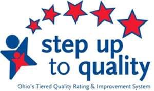 Preschool 5 Star Step Up to Quality Rated