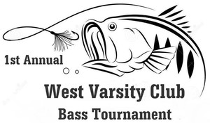 Bass Tournament Saturday May 25th
