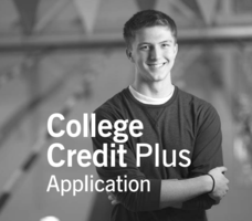 College Credit Plus Application Deadline Extended