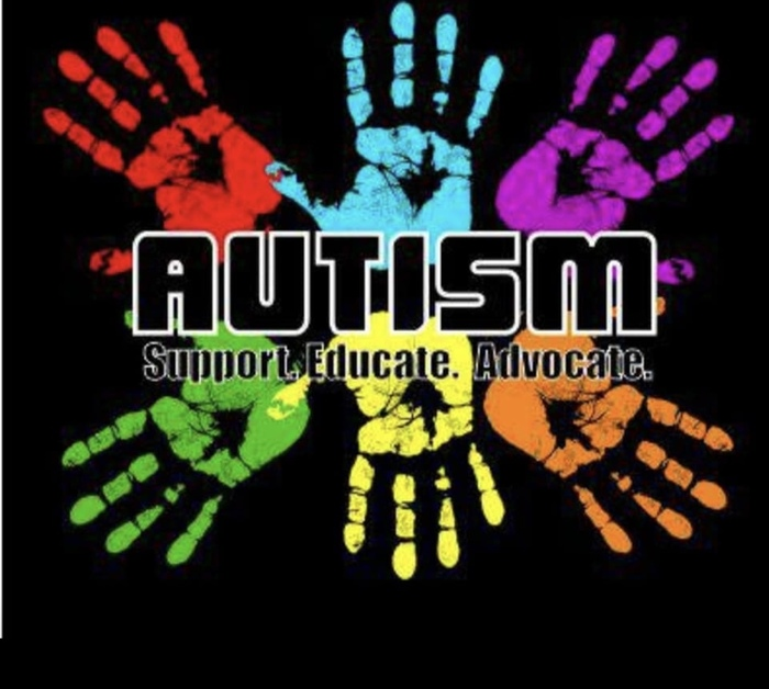 Autism awareness, Portsmouth Wedt