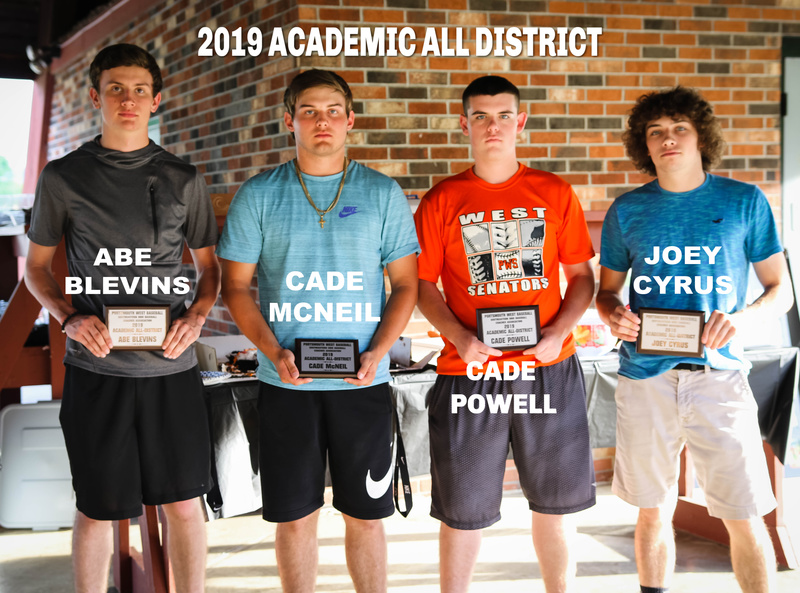 Academic All District