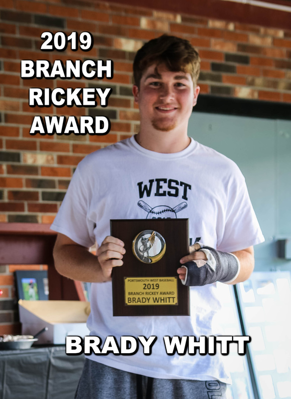 Branch Rickey Award