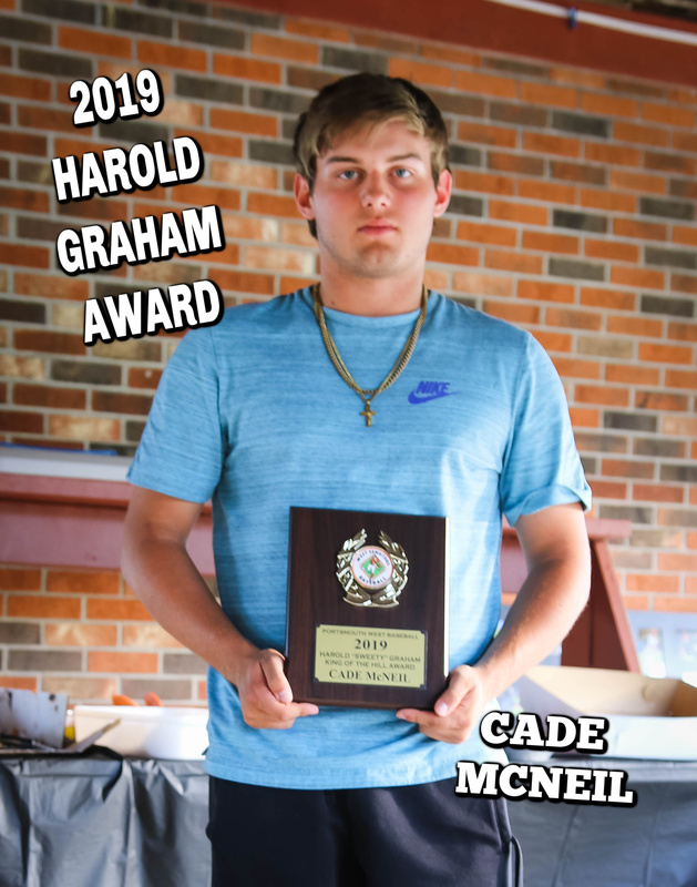 Harold Grahm Award
